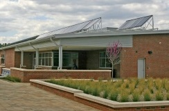 Sustainability Technologies Center